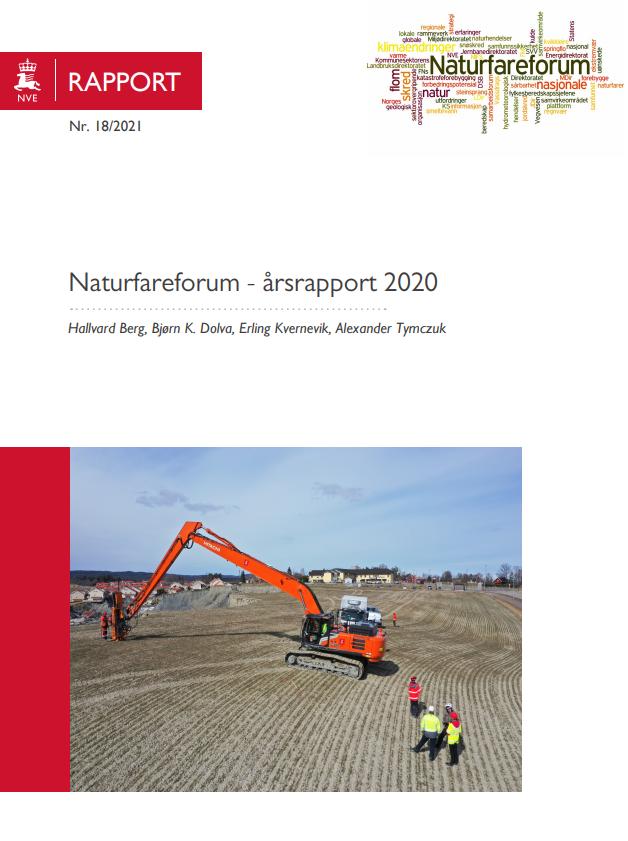Årsrapport 2021